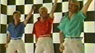 Eurovision 1984 - Herrey