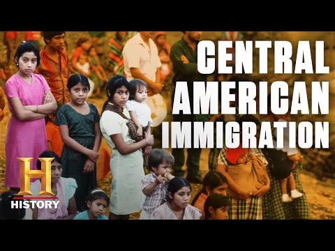 What's Causing the Central American Migration Crisis? | History