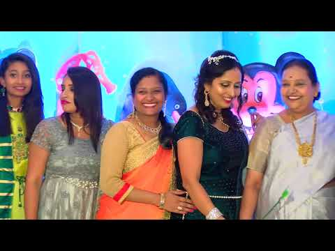Sachin Birthday traditional Video