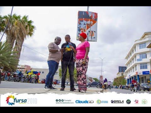 LIVE: Clouds 360 Imetuwa Jiji la Dodoma na Kupiga Stori na Wakazi na Viongozi wa Dodoma
