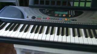 Ai Mei - Rainie Yang Piano Tutorial INTRO