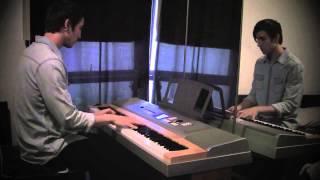 Armageddon - Guy Sebastian (piano cover) by Jmole
