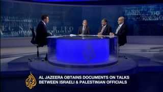 Discussing the Palestine Papers Pt 1