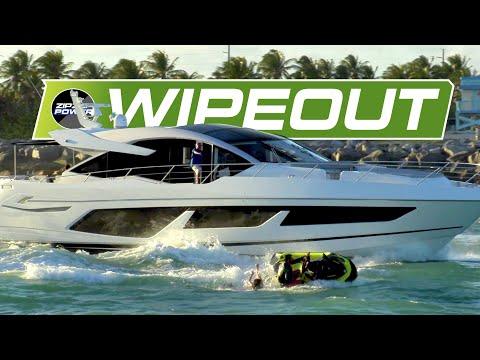 Perilous PWC Wipeout