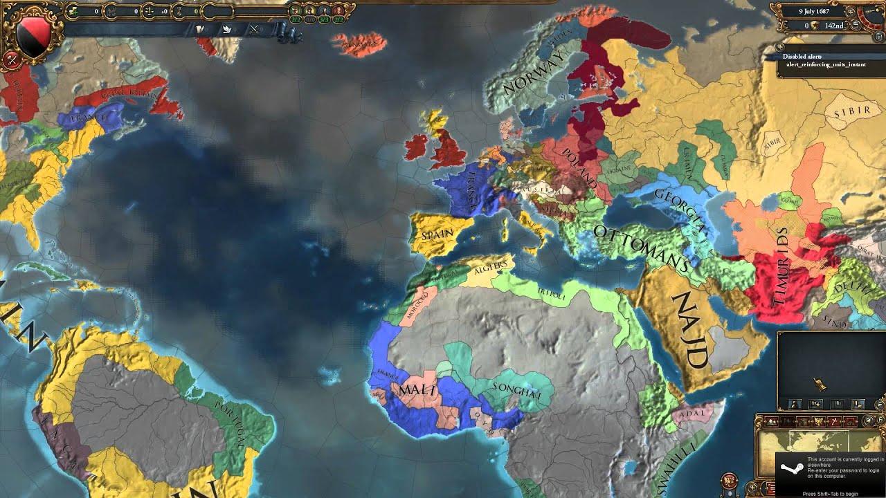 Europa universalis 4 дипломатическая репутация - fa55c