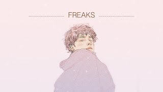 Jordan Clarke - freaks (lyric)