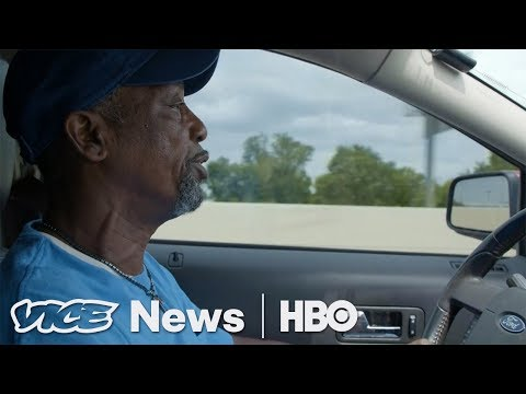 A Family Returns Home After Hurricane Harvey (HBO)