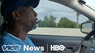 A Family Returns Home After Hurricane Harvey (HBO) thumbnail