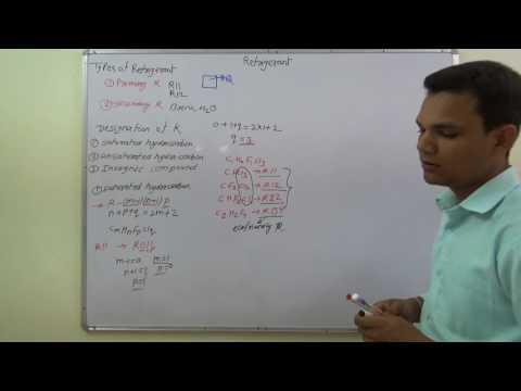 Designation of refrigerant | (RAC) | Types of refrigerant | Refrigerant |