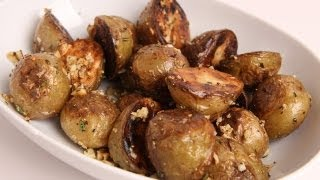 Skillet Roasted Potatoes Recipe - Laura Vitale - Laura In The Kitchen Episode 338