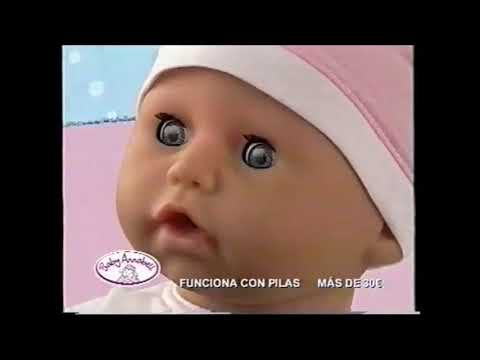 Baby Annabell (2005) - YouTube