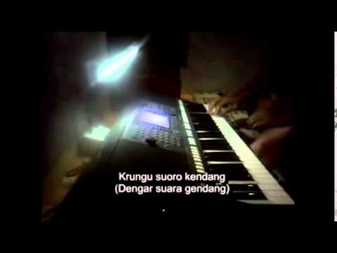 Full Album Electone Karaoke Dangdut Koplo Terbaru 2016 Part 2