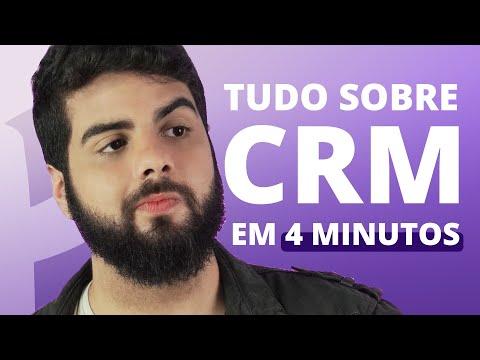 O que é CRM? Como funciona um CRM em 2021? 📈🚀 Qual CRM usar? [ Tutorial Completo 2021 ]