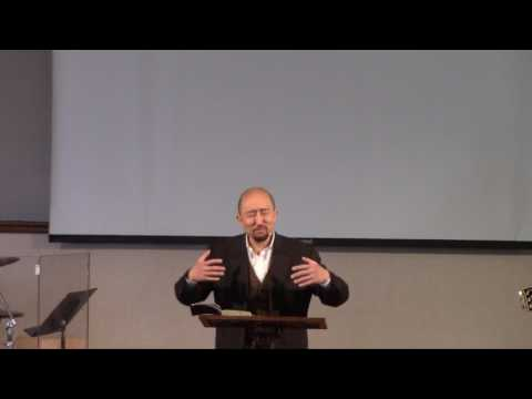 Encourage One Another -  Pastor Tom Rice