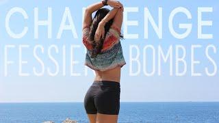 CHALLENGE FESSIERS BOMBEES 20MIN !!!
