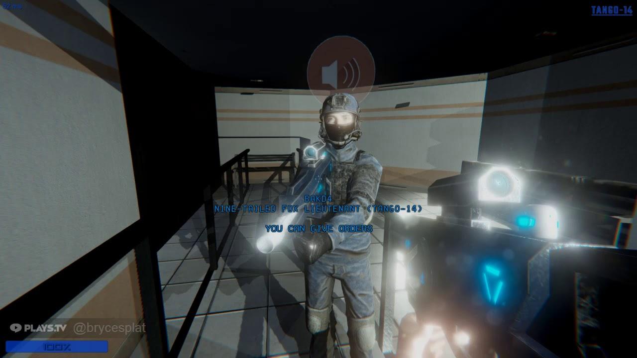 SCP: Secret Laboratory | Broken map generator... (Patched) on secret lab, secret facilities, petpet laboratory map,