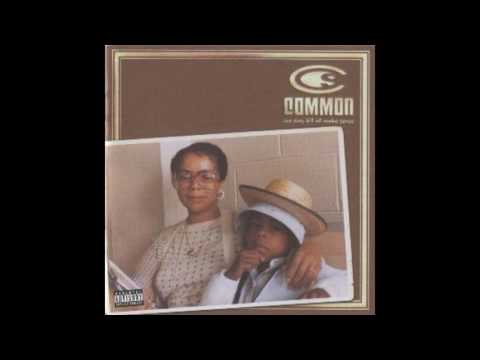 Common - One Day It'll All Make Sense (1997) (Full Album)