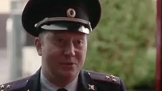 Полицейский с рублевки , Яковлев , Измайлов