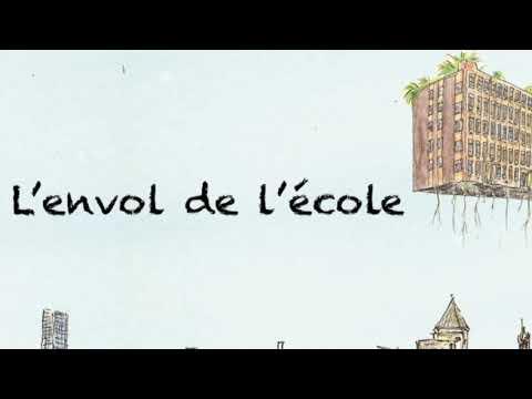 """L'envol De L'école"" - Trailer 01"