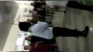 Мощная Кумыкская свадьба в зале Аксай
