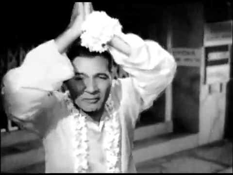 Zindagi Khwab HaiJagte Raho 1956