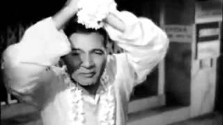 Zindagi Khwab Hai   Jagte Raho 1956