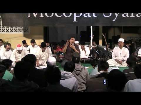 Mocopat Syafaat April 2012 - 1