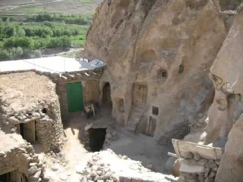 Village in Afghanistan     Incredible!