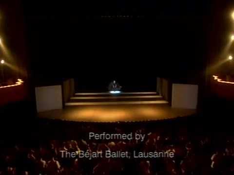 Bejart Ballet for Life