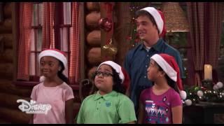 Summer Camp - Buon Natale Babbo Natale! - Dall'episodio 15