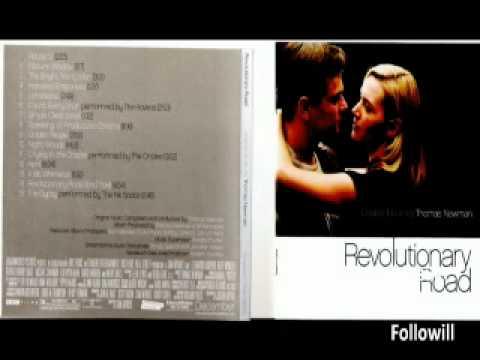 Route 12 - Thomas Newman (Revolutionary Road Soundtrack)