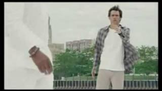 Музыка и видеоролик из рекламы Брюс Всемогущий