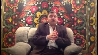 Shabat Shalom: Parashá Shelaj Leja