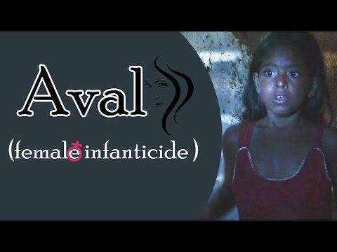 Heart Touching Short Film - Aval | Tamil...