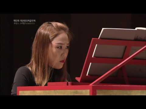 [2015 GMMFS 대관령국제음악제] J. S. Bach  Goldberg Variations, BWV 988