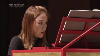 2015 gmmfs 대관령국제음악제 j s bach goldberg variations bwv 988