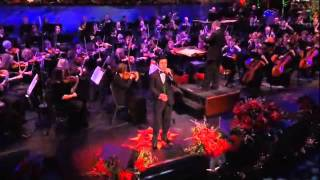Los Pastores A Belén - David Archuleta (At The Mormon Tabernacle Choir)