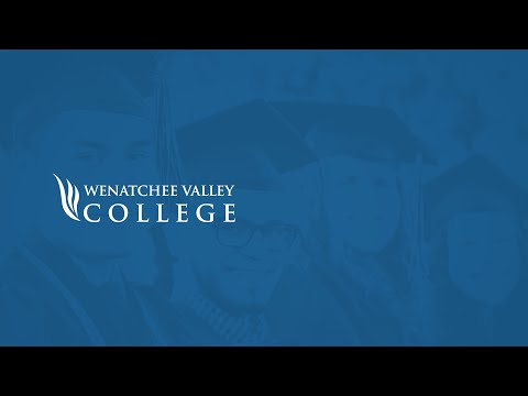 Wenatchee Valley College - Cohort 3 - Virtual Celebration - June 2020