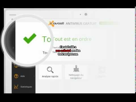 AVAST INTERNET SECURITY 7.0.1407 TÉLÉCHARGER