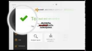 Télécharger et activer Avast Internet security 2014 Fichier Licence Premium 2016