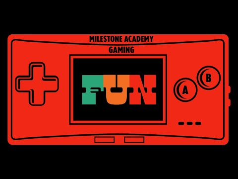MileStone Academy Video Game Club