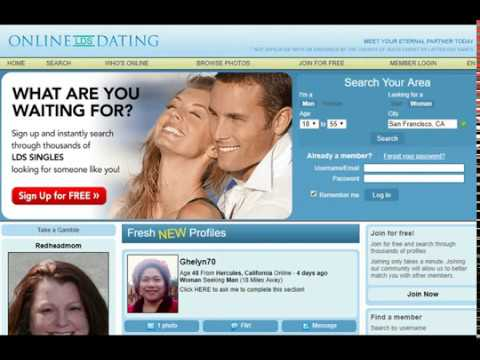 best free lds dating sites