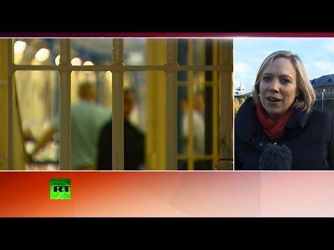 В лондонских тюрьмах вербуют экстремистов
