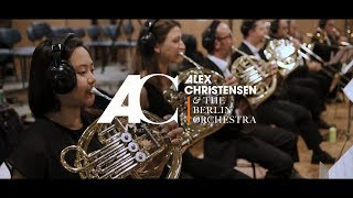 Alex Christensen & The Berlin Orchestra Ft. Medina - Listen To Your Heart