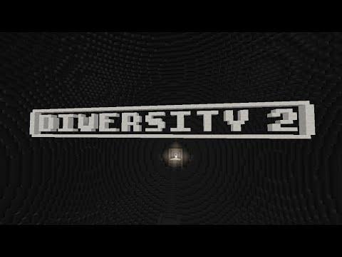 Minecraft: Diversity 2 - #1.1 В гостях у Сэма (Лабиринт)