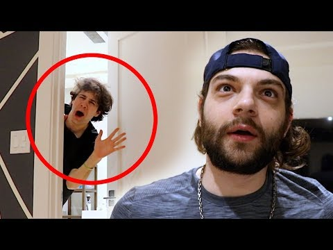 CONFRONTING BEST FRIEND ABOUT WALKING IN ON ME!!