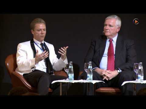 European Gold Forum - Panel Discussion by Commodity-TV