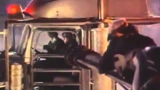 Tank Girl 1995 - Trailer