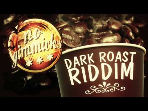 "Dancehall Riddim 2015 Instrumental Beat ""DARK ROAST RIDDIM"" (New Reggae Leasing)"