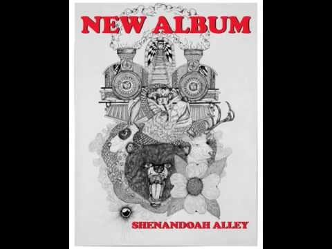 Shenandoah Alley (full-length album)
